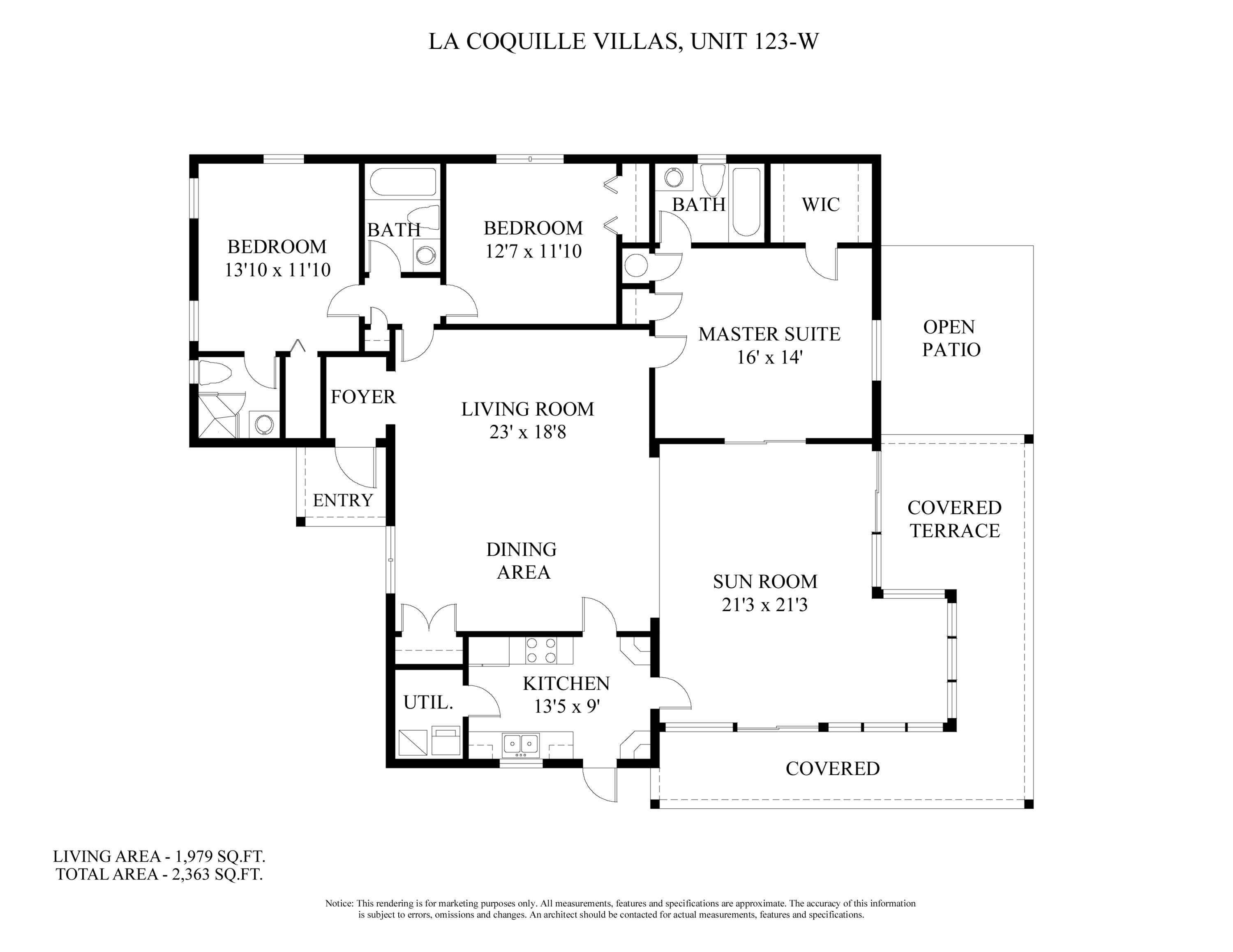 LA COQUILLE HOMES