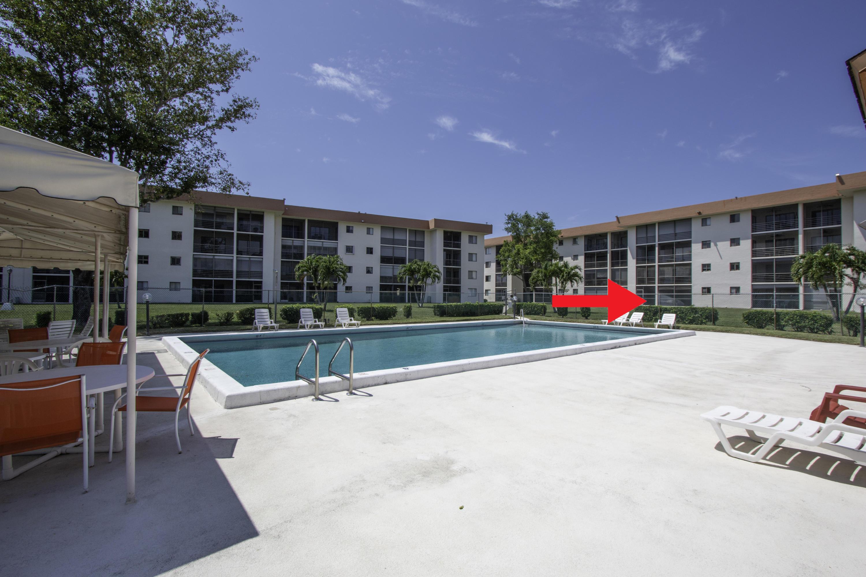 5981 Via Vermilya 105, Lake Worth, Florida 33462, 2 Bedrooms Bedrooms, ,2 BathroomsBathrooms,A,Condominium,Via Vermilya,RX-10522556