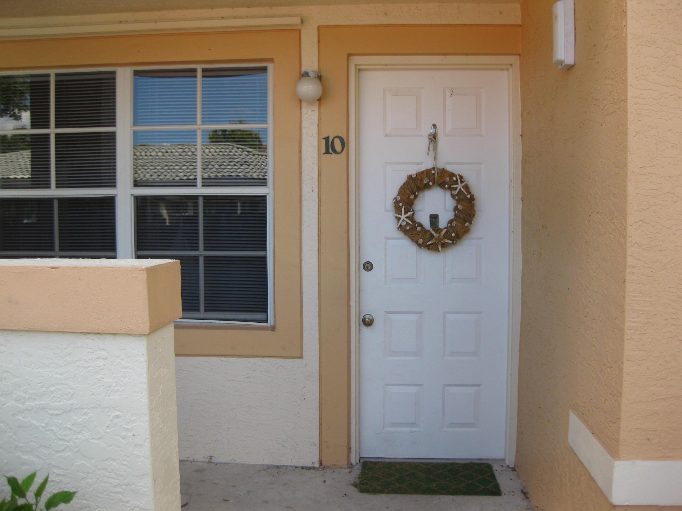 4784 Central Boulevard 10, Jupiter, Florida 33458, 2 Bedrooms Bedrooms, ,2 BathroomsBathrooms,F,Condominium,Central,RX-10522368