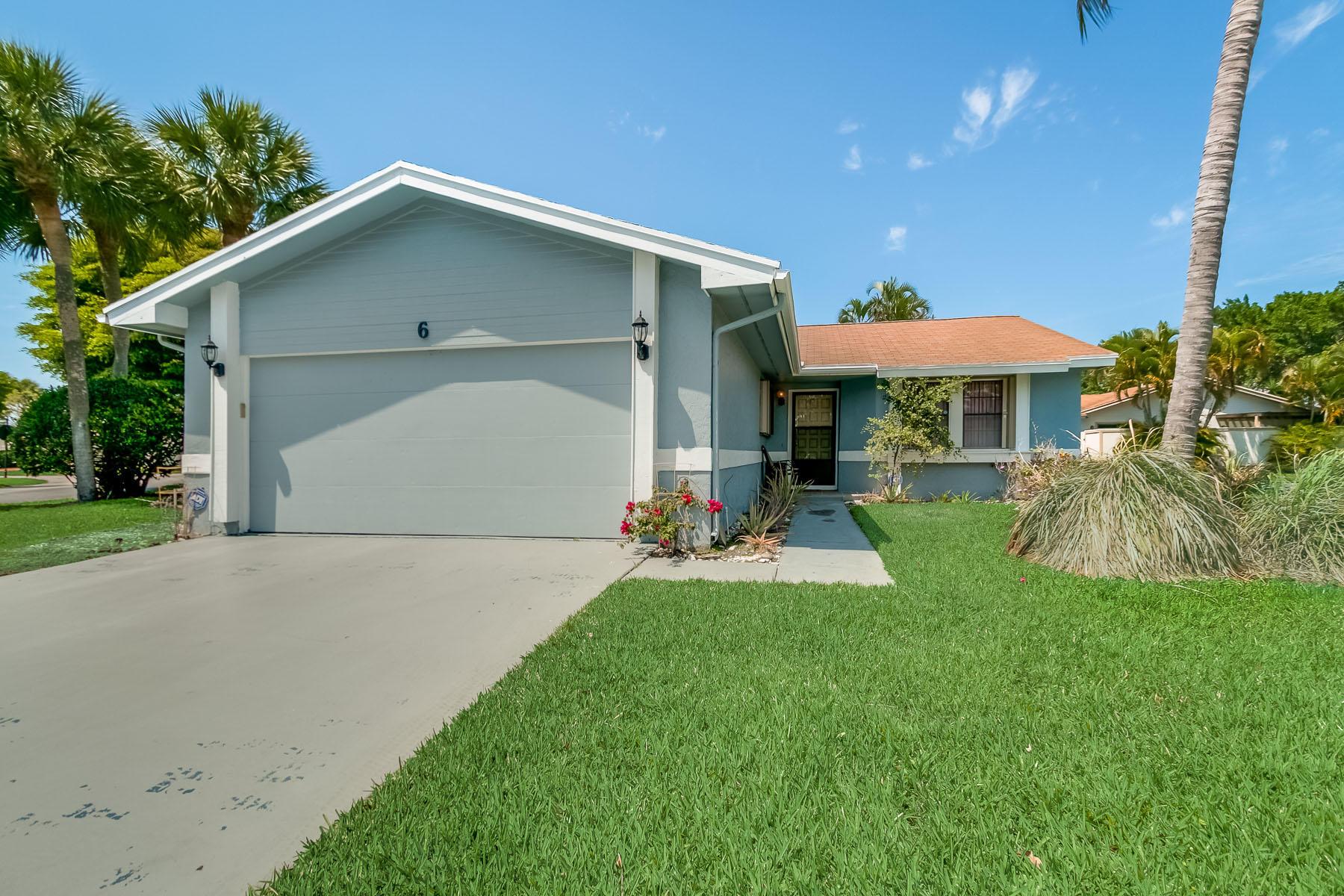 6 Boswell Place Boynton Beach, FL 33426