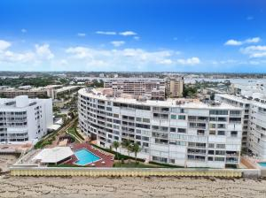 Property for sale at 3590 S Ocean Boulevard Unit: 410, South Palm Beach,  Florida 33480