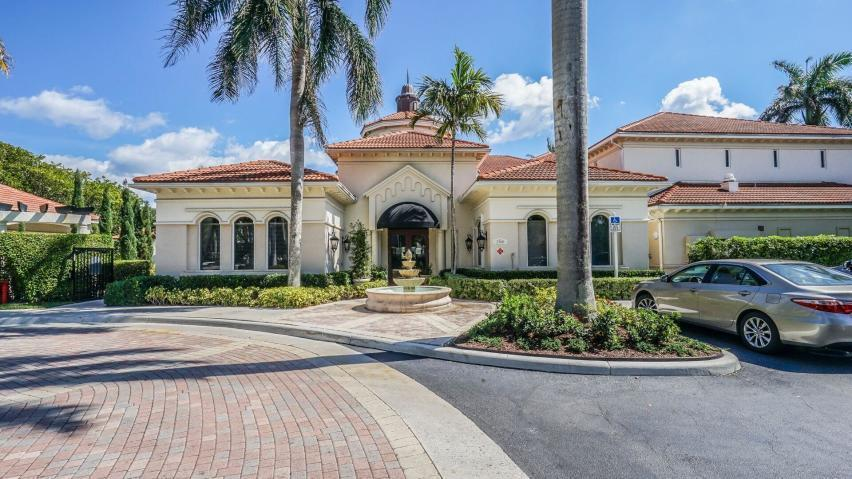 Home for sale in Tuscany At The Intercostal Boynton Beach Florida