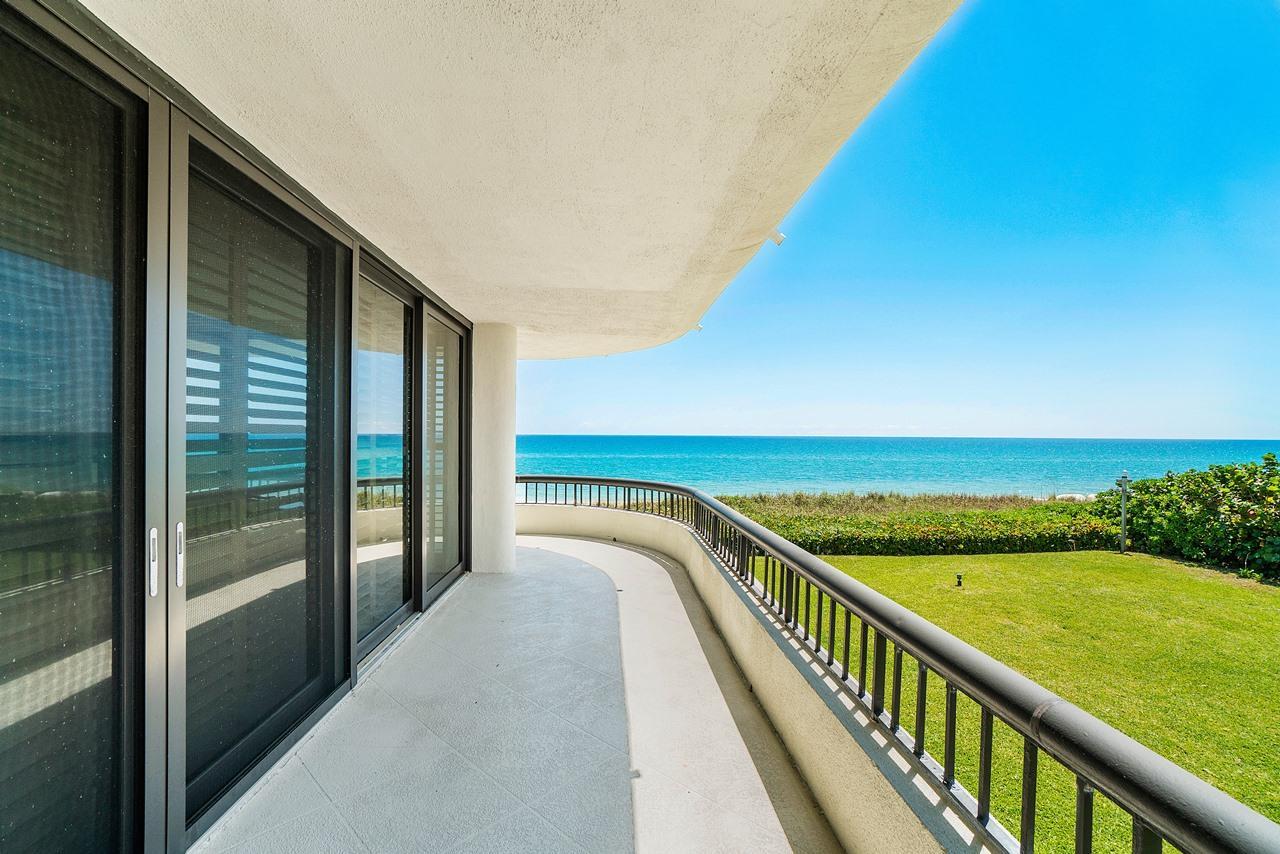 BEACH POINT COND              UNIT 206-S