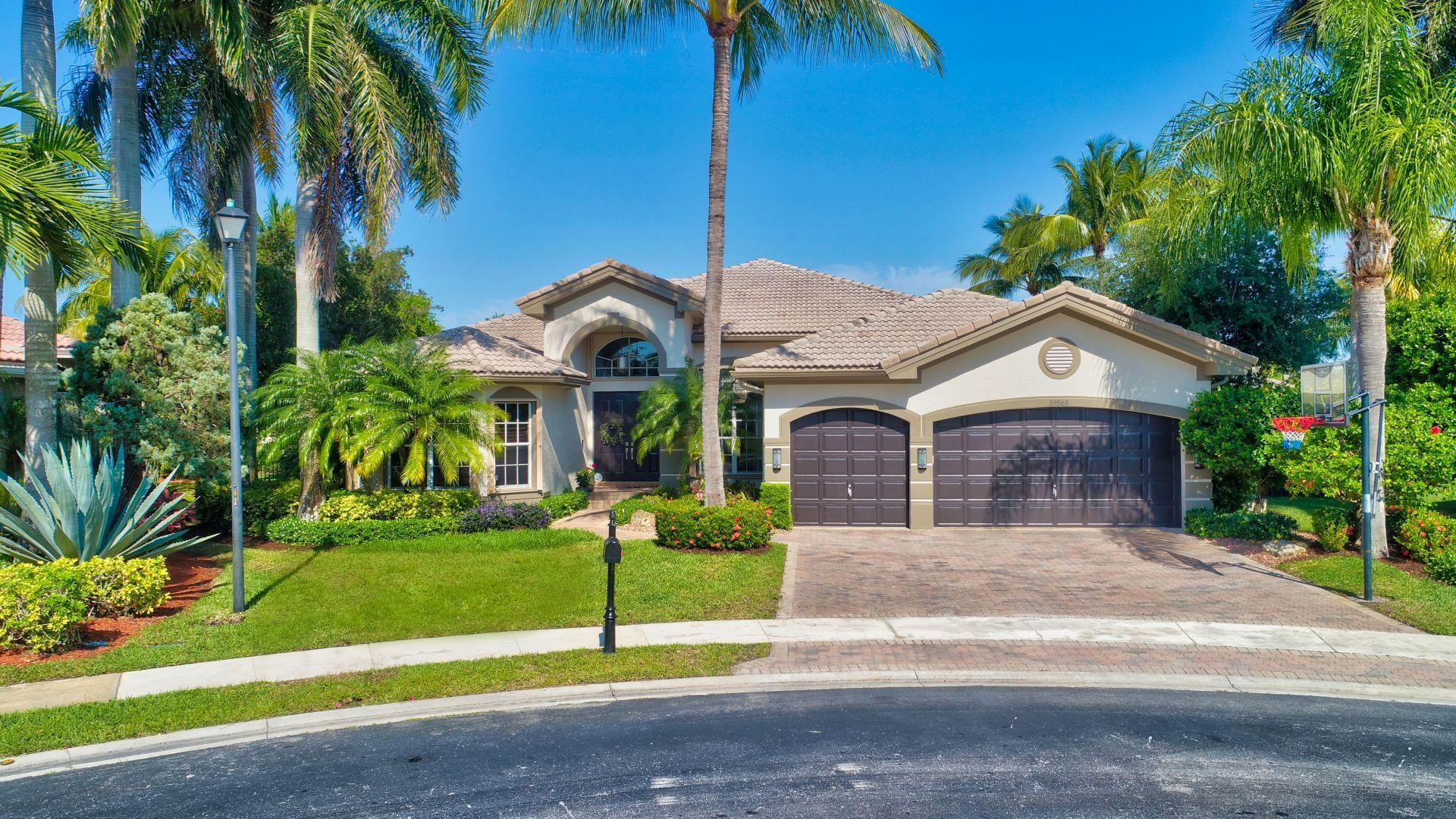 Photo of 19565 Havensway Court, Boca Raton, FL 33498