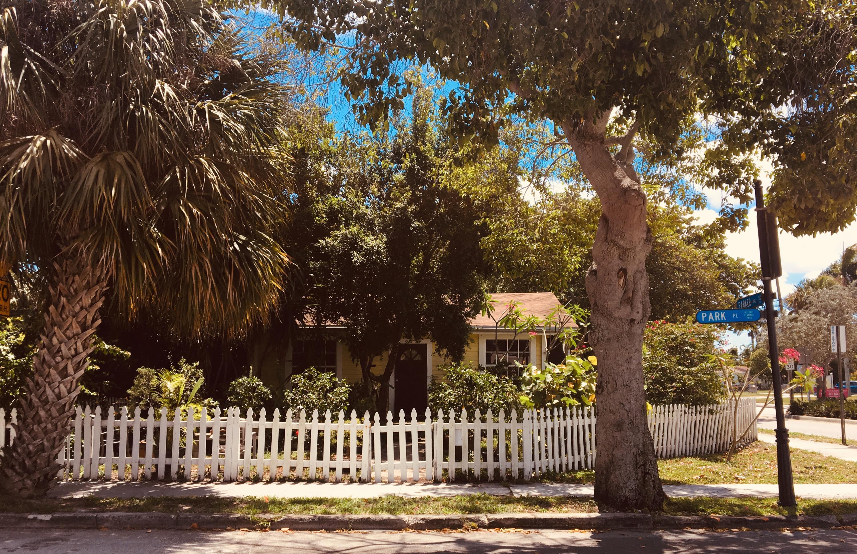 846 Park Place West Palm Beach, FL 33401