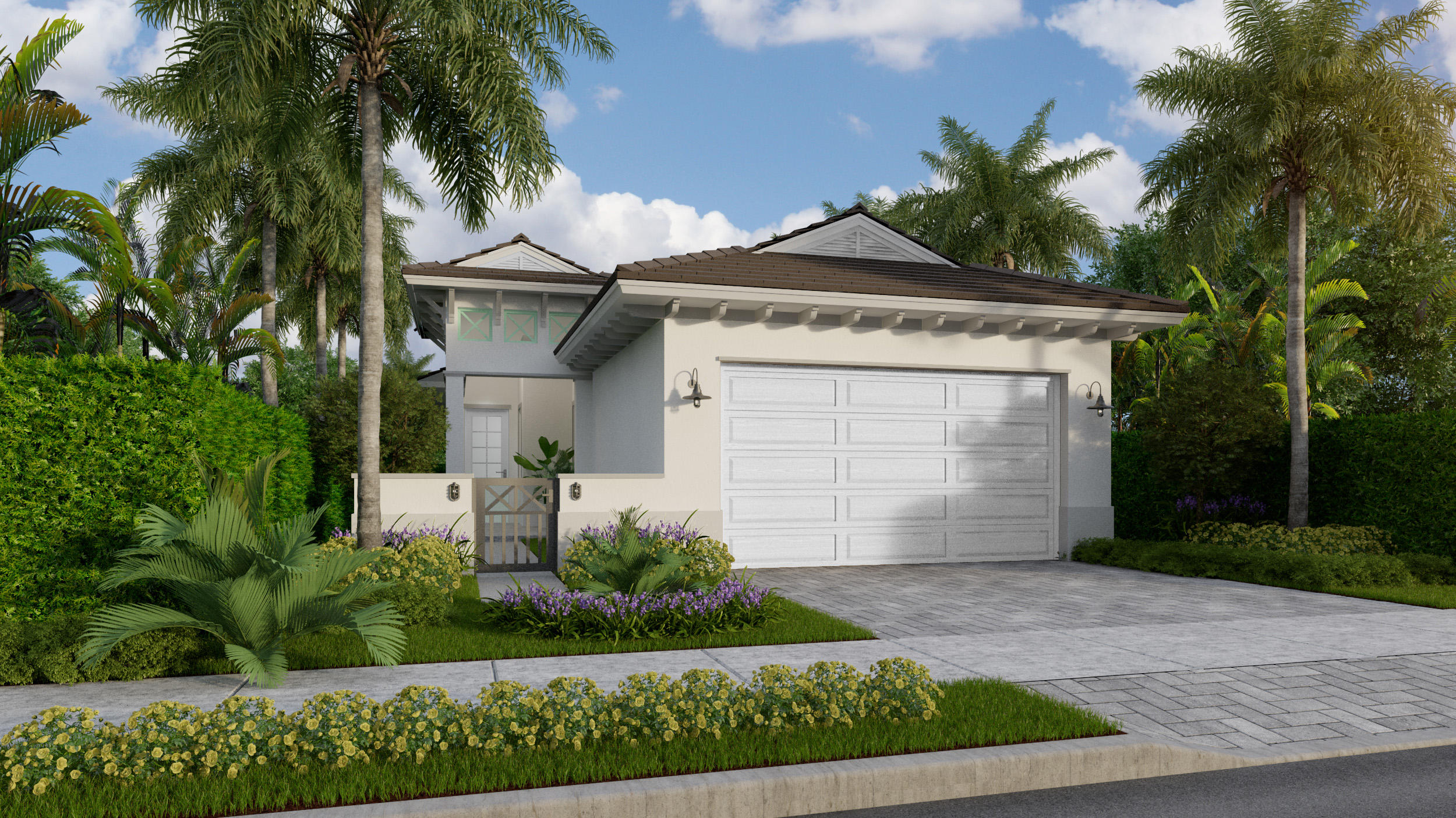 Home for sale in TESORO PRESERVE PLAT NO 2 Port Saint Lucie Florida