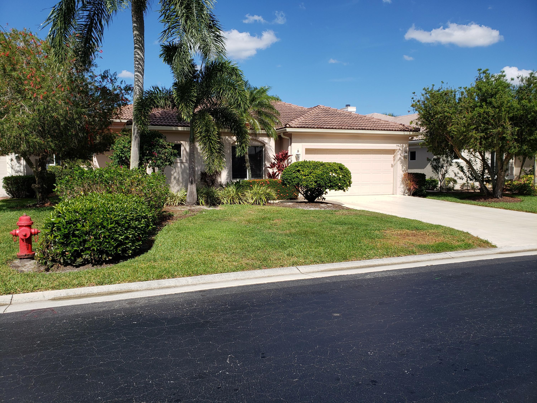 Home for sale in Ballantrae Port Saint Lucie Florida