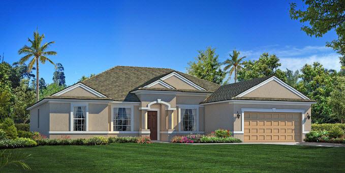 Photo of 2082 SW Janette Avenue, Port Saint Lucie, FL 34953