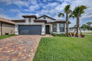 9789 Via Verga Street Lake Worth 33467 - photo