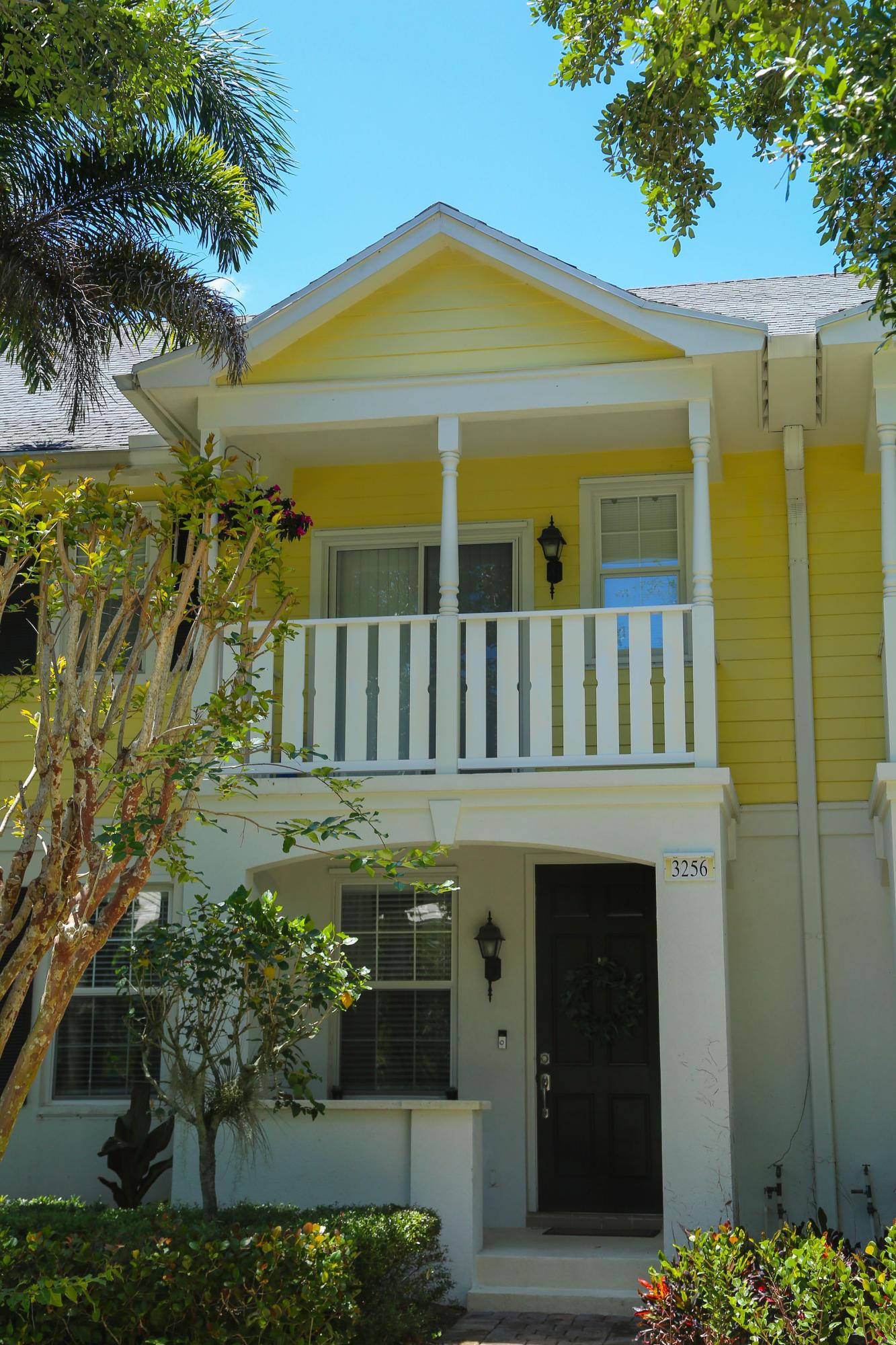 3256 Community Drive, Jupiter, Florida 33458, 3 Bedrooms Bedrooms, ,2.1 BathroomsBathrooms,A,Townhouse,Community,RX-10522599