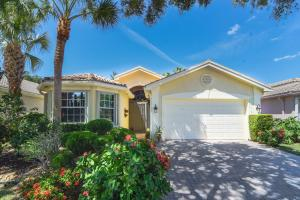 VALENCIA FALLS home 7033 Avila Terrace Way Delray Beach FL 33446