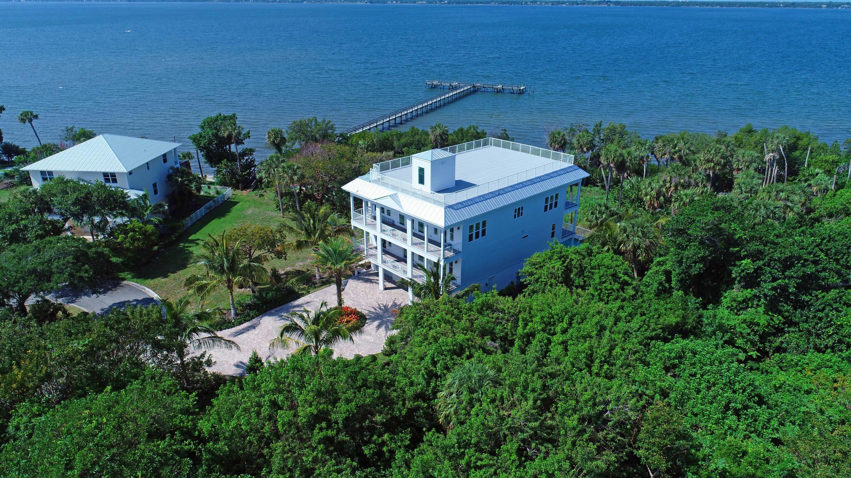 7651 Pelican Pointe Drive - Jensen Beach, Florida