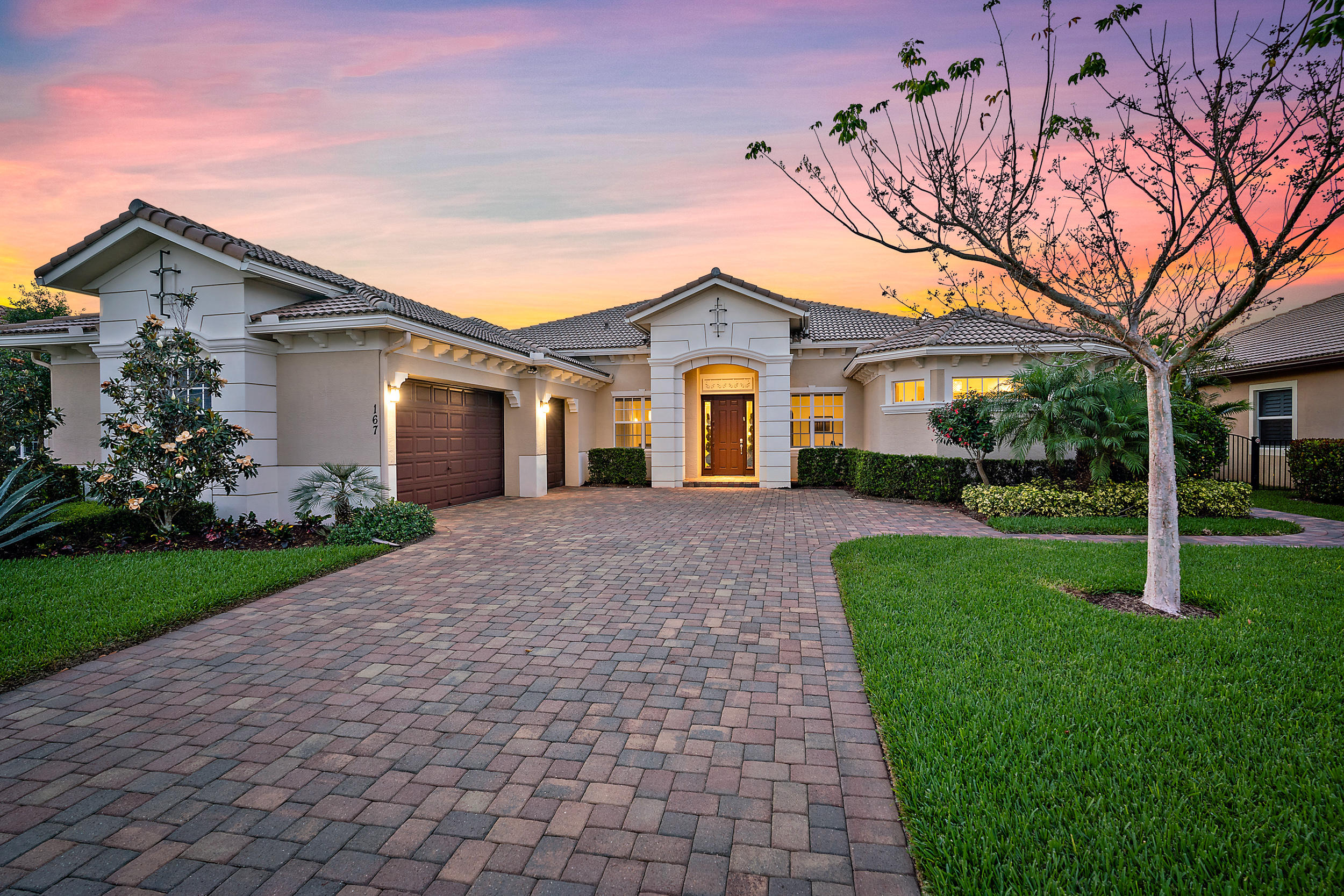 Photo of 167 Manor Circle, Jupiter, FL 33458