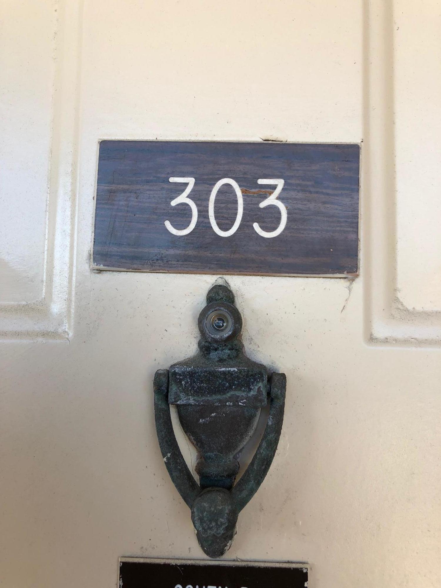 6686 Huntington LAKES #303