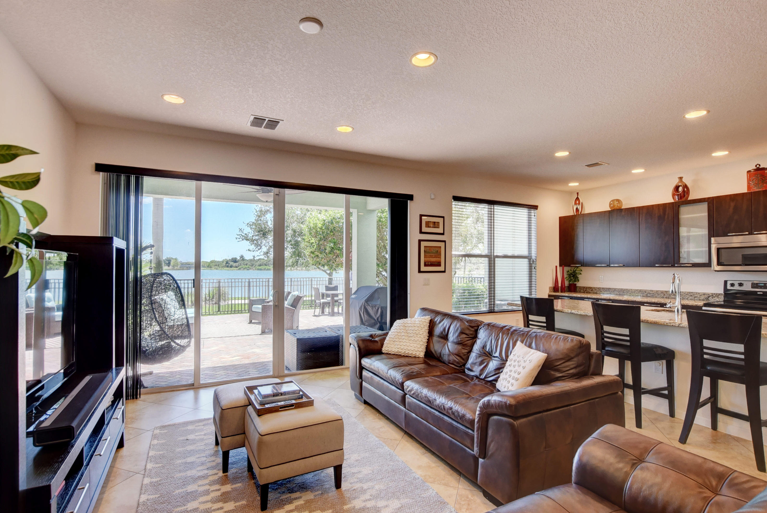 Home for sale in BLUE LAKE TOWNHOMES Boca Raton Florida