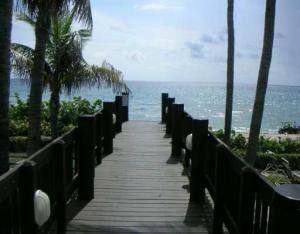 Coronado At Highland Beach Condo 3420 S Ocean Boulevard
