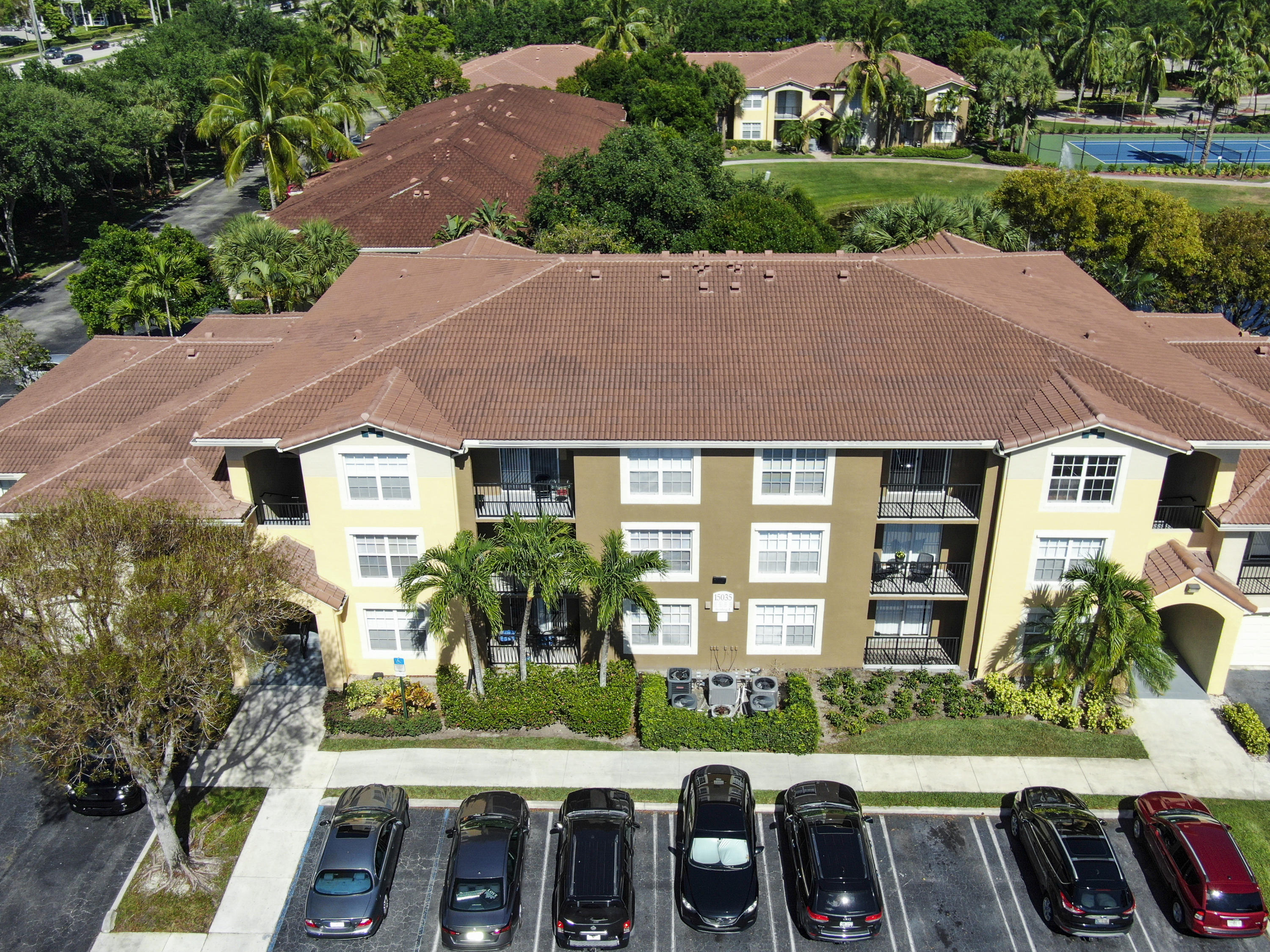 15035 Michelangelo Boulevard 208 Delray Beach, FL 33446 photo 13
