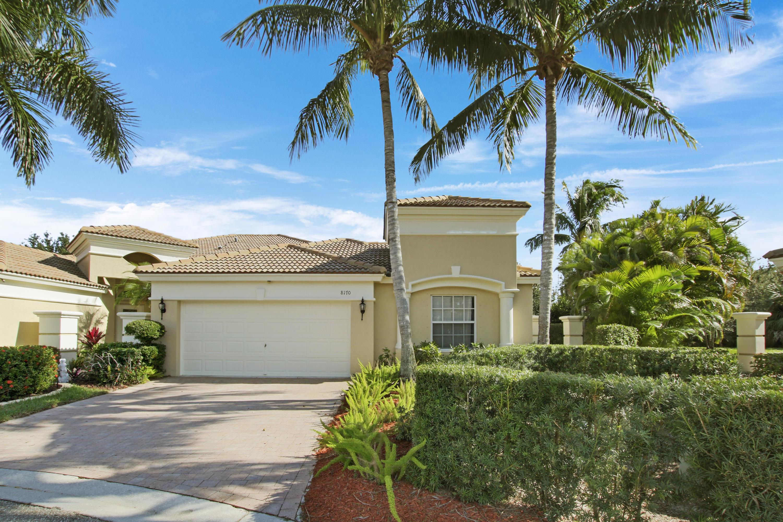8170 Red Bay West Palm Beach, FL 33411