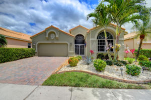 11132 Mandalay Way Boynton Beach 33437 - photo