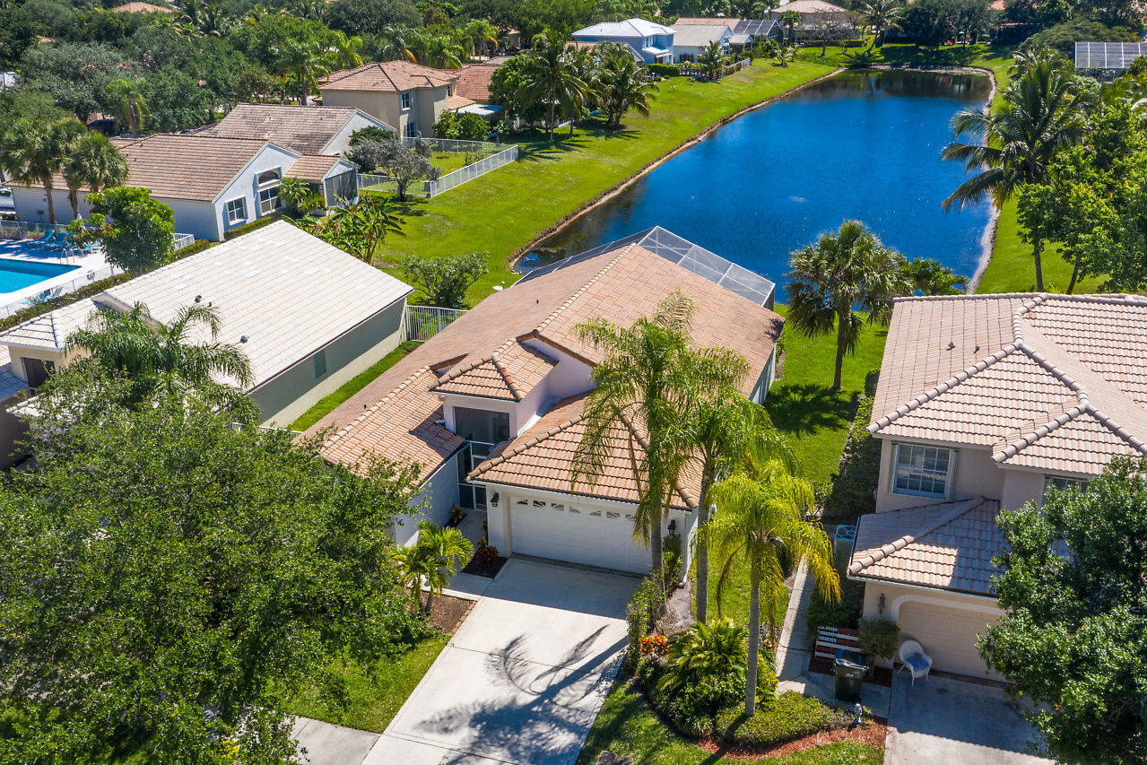 1155 Sea Grape Circle  Delray Beach, FL 33445
