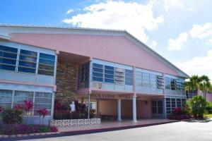 Boca Verde