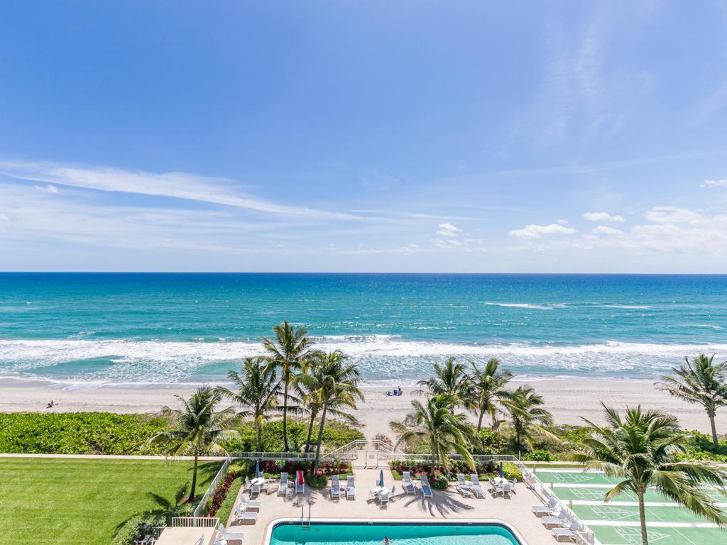 3101 S Ocean Boulevard 714  Highland Beach FL 33487
