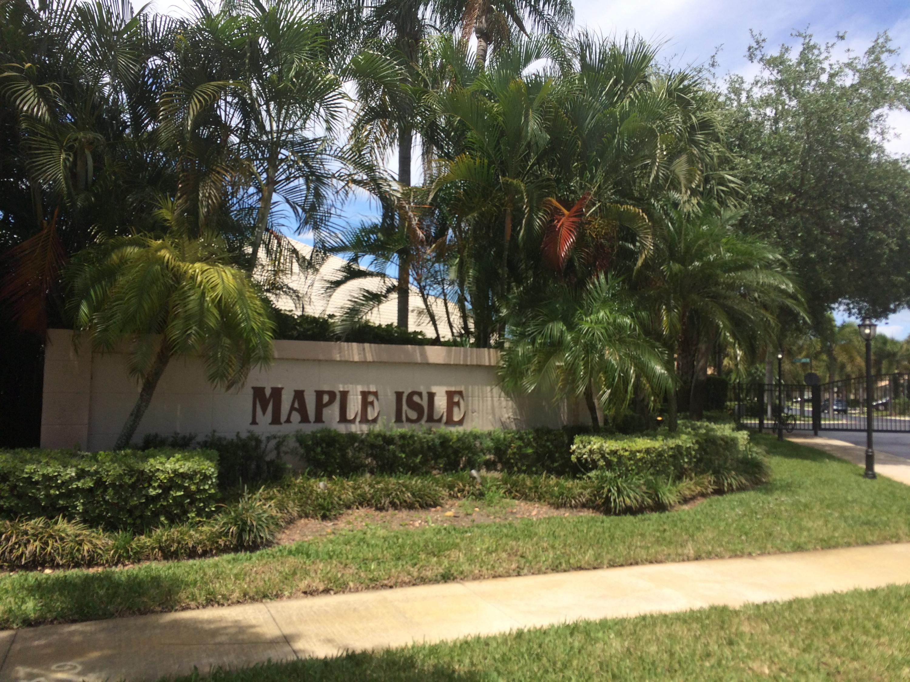 MAPLE ISLAND REAL ESTATE