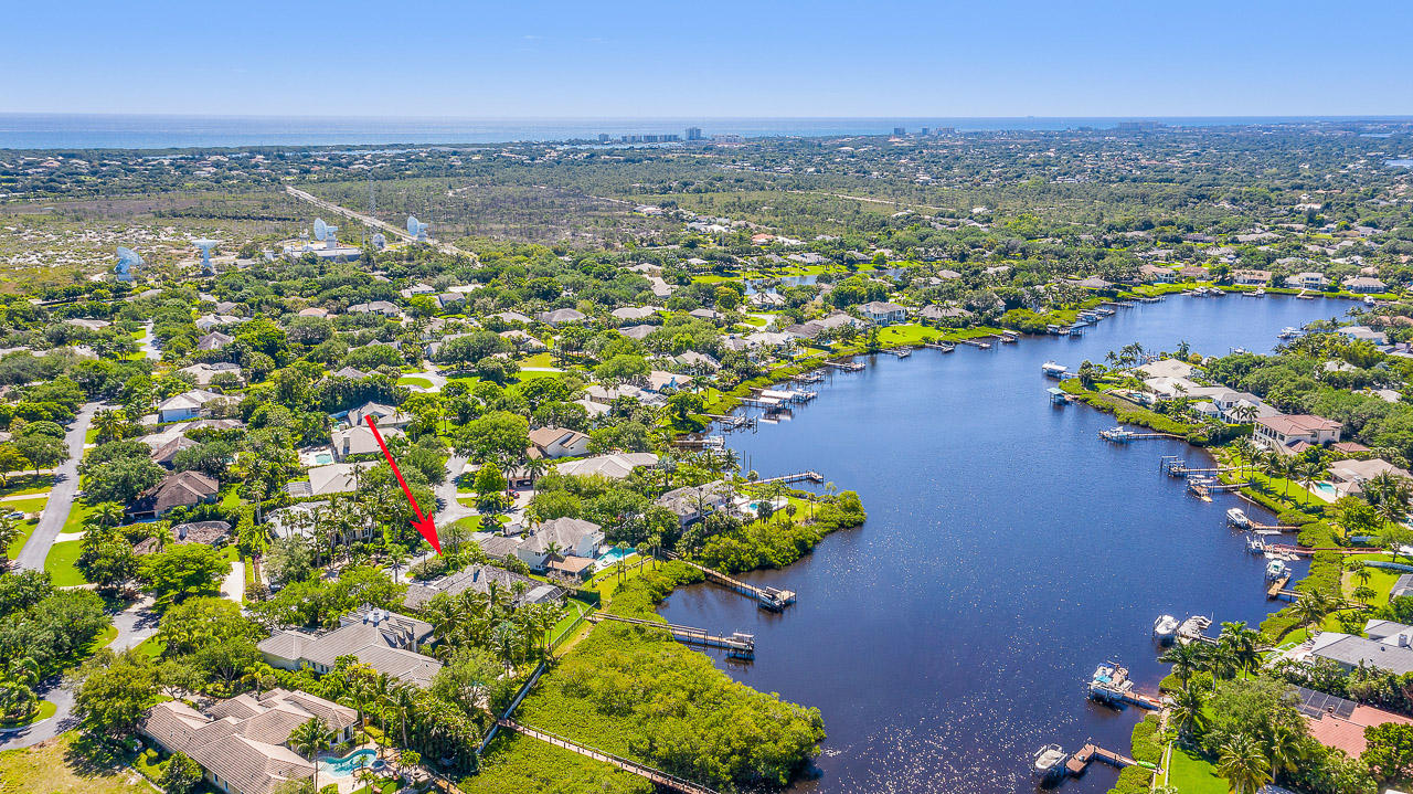 New Home for sale at 18171 Ridgeview Drive in Tequesta