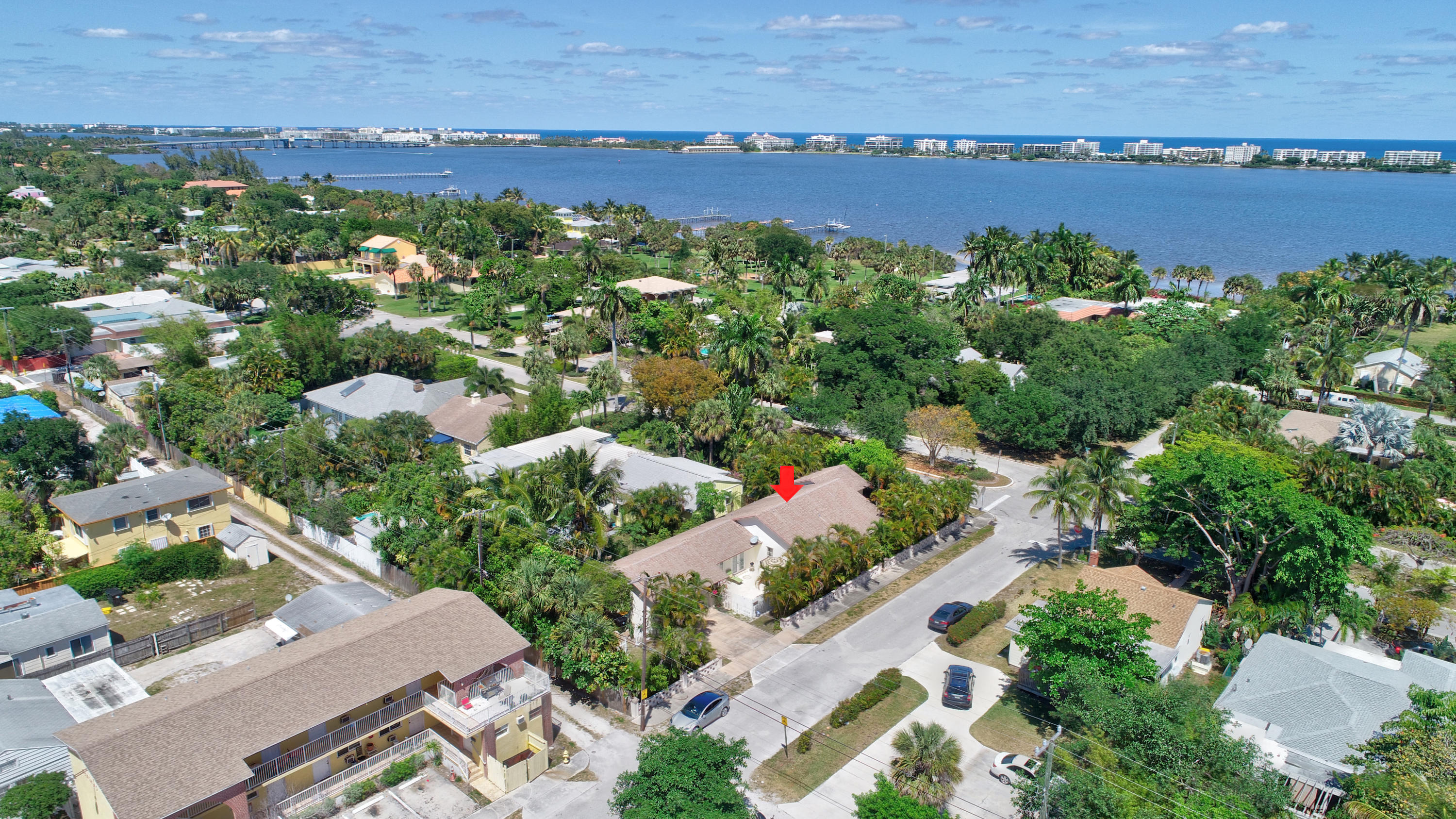 LAKE WORTH TOWN REAL ESTATE