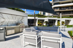 Palm Beach Hampton Condo