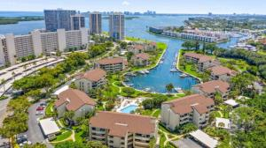 Old Port Cove Harbor Village Condo