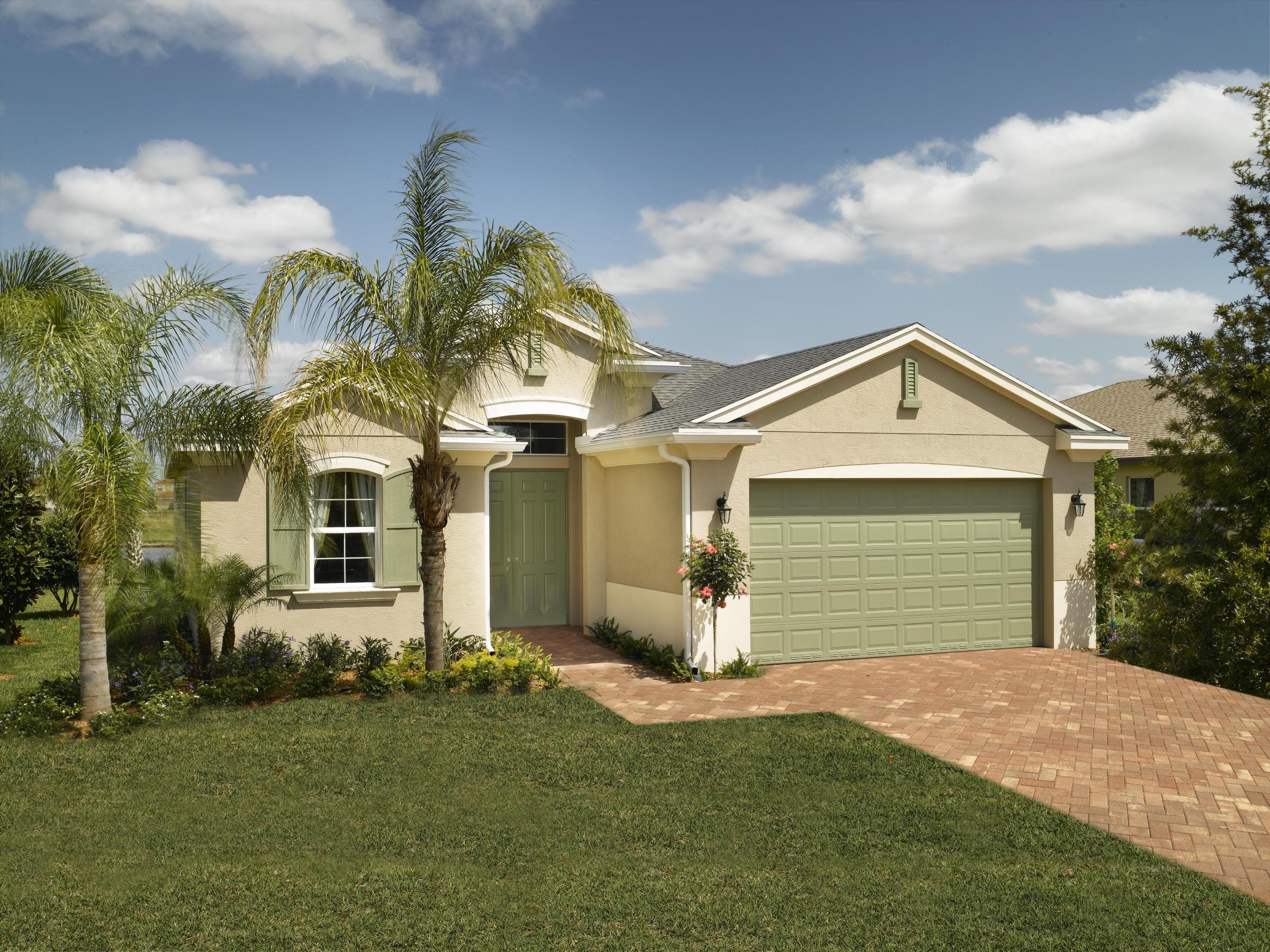 Photo of 11416 SW Lake Park Drive, Port Saint Lucie, FL 34987