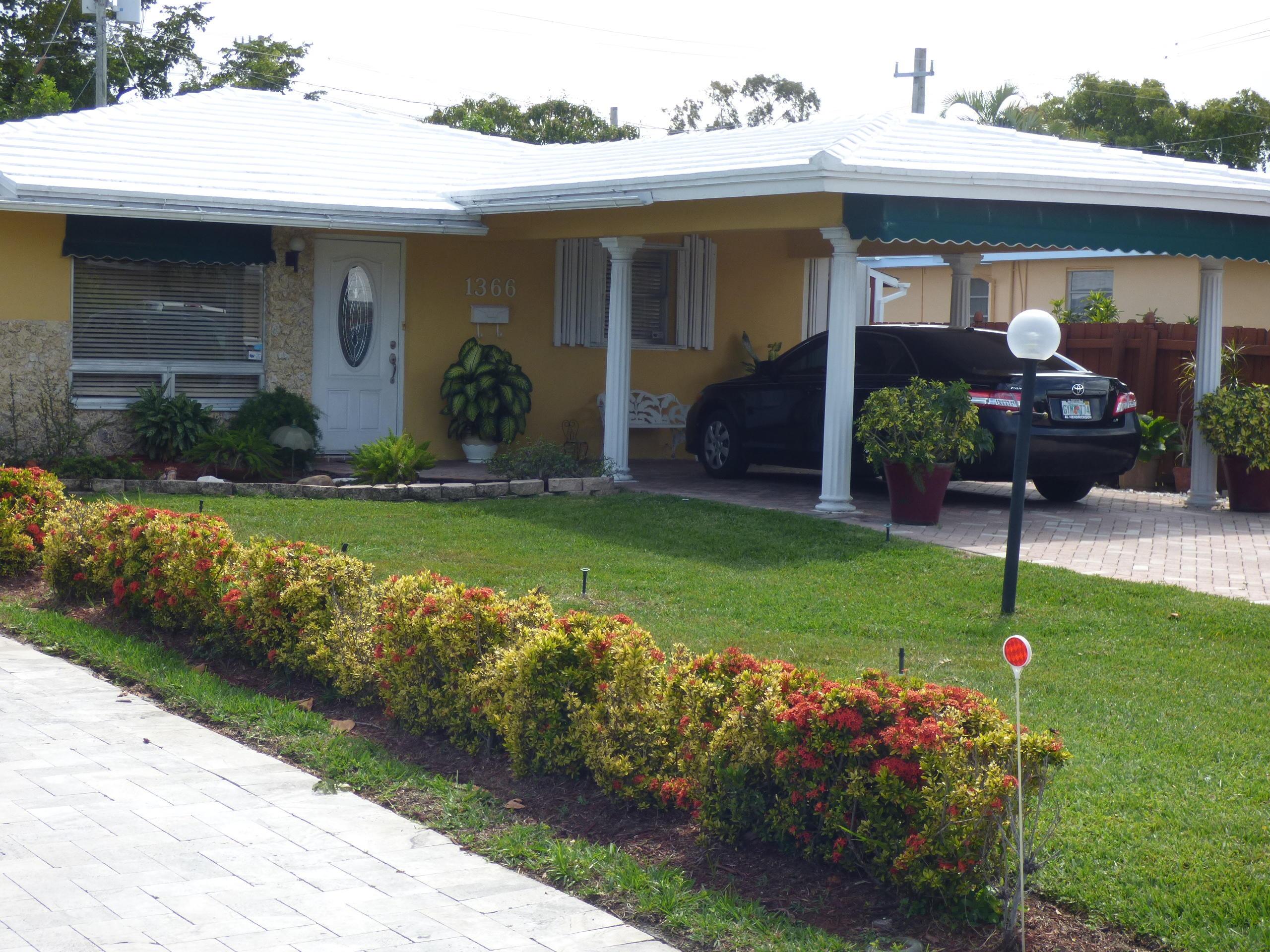 Home for sale in OAKLAND PARK Oakland Park Florida