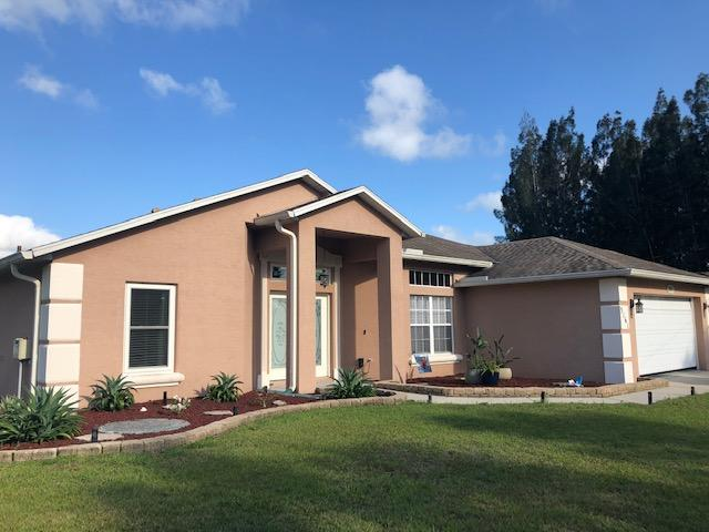 5161 Mayfield Lane, Port Saint Lucie, Florida 34983, 4 Bedrooms Bedrooms, ,2 BathroomsBathrooms,A,Single family,Mayfield,RX-10523219