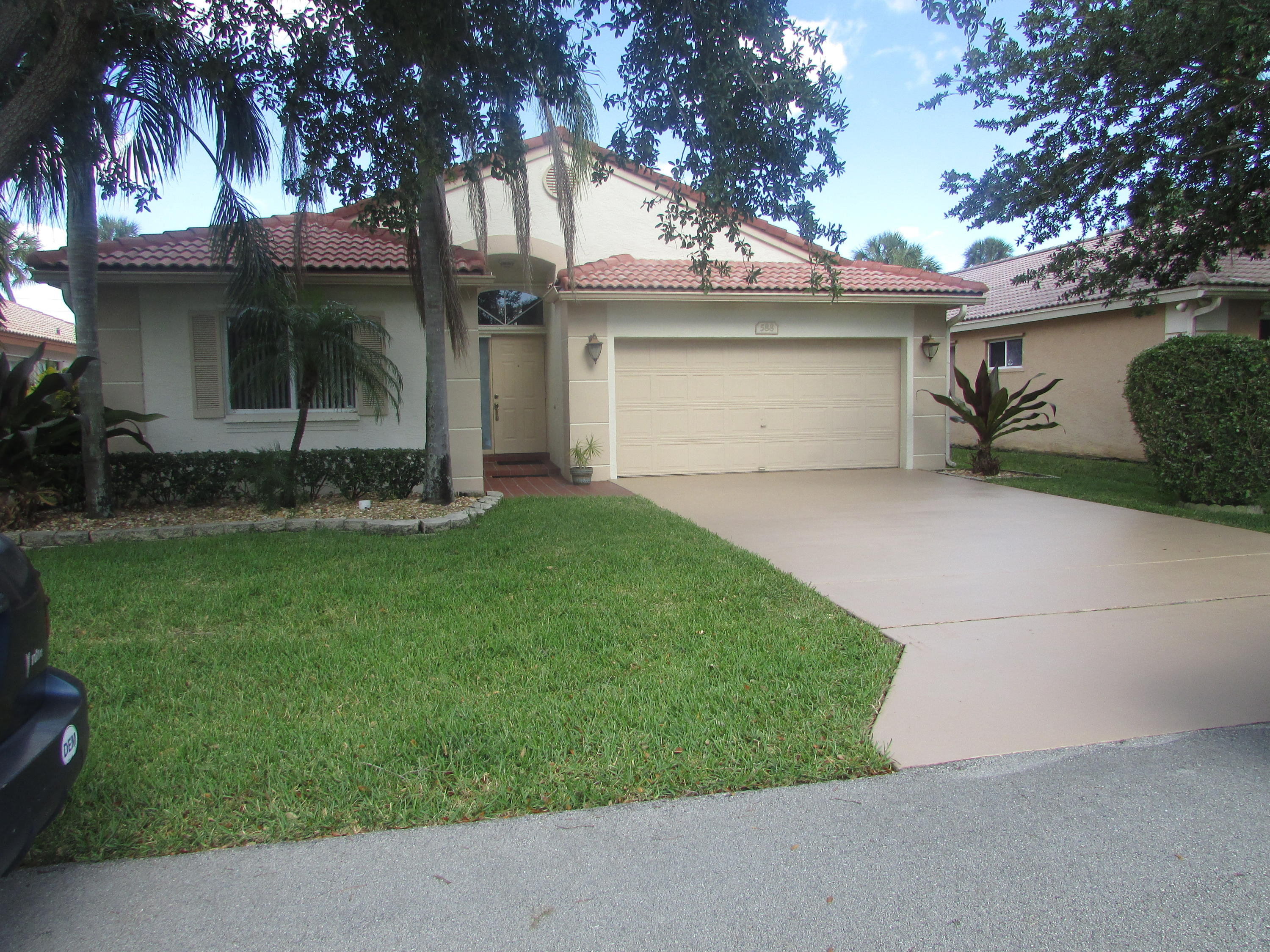 Home for sale in Harbors/coquina/riverglen Deerfield Beach Florida