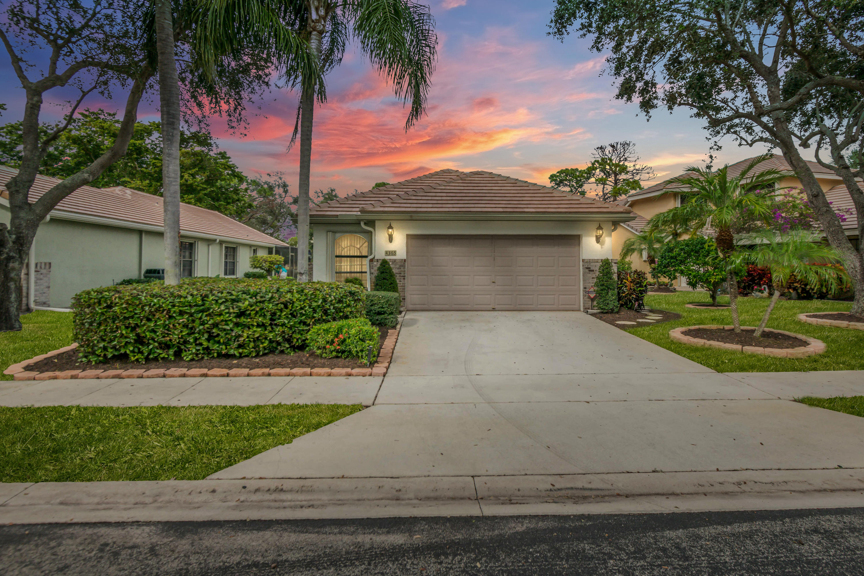 4365 Sherwood Forest Drive  Delray Beach, FL 33445