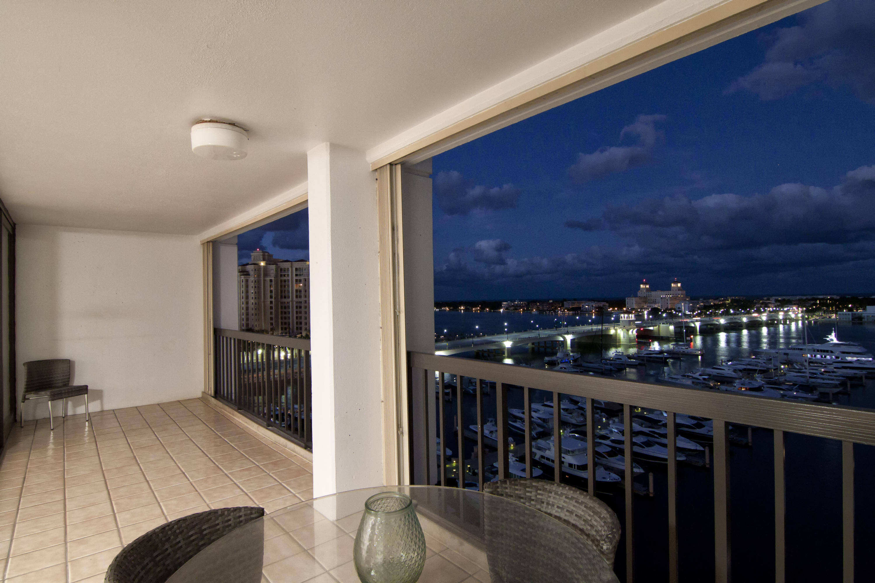 WATERVIEW TOWERS WEST PALM BEACH FLORIDA