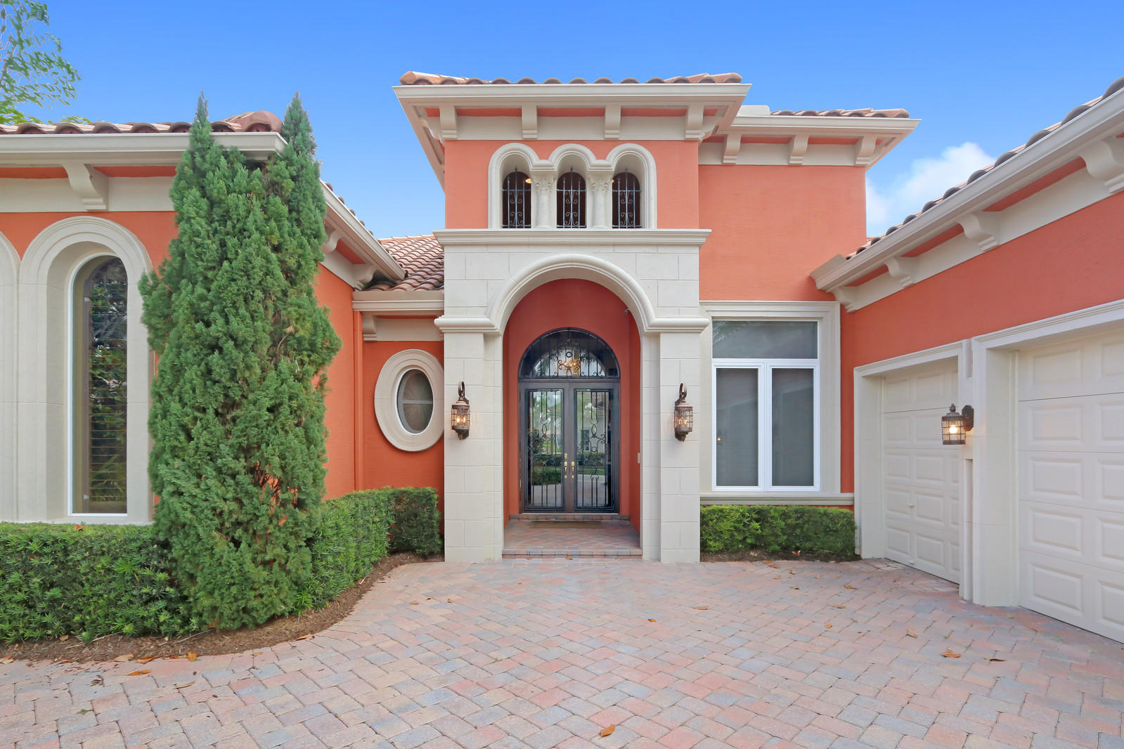 Home for sale in Ibis Cranes' Pointe West Palm Beach Florida