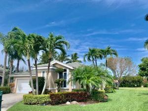 9037 Chrysanthemum Drive Boynton Beach 33472 - photo