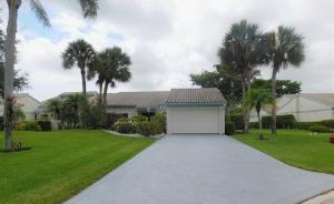 4835 Brighton Lakes Boulevard Boynton Beach 33436 - photo