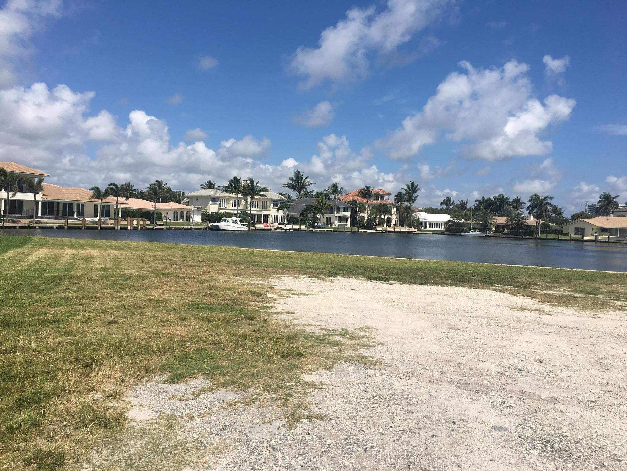 0 Tranquility Drive  Highland Beach FL 33487