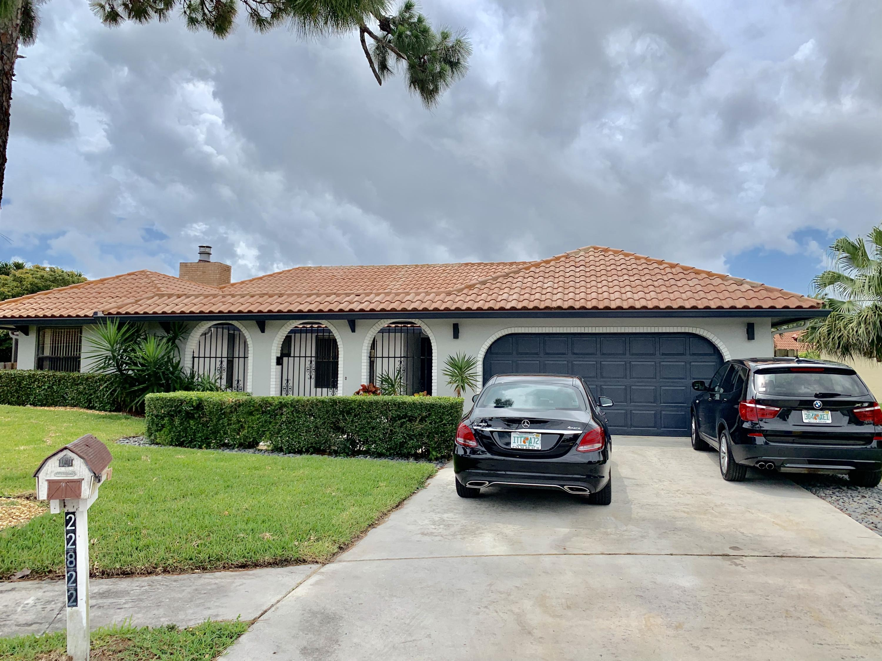 Home for sale in GREENS Boca Raton Florida