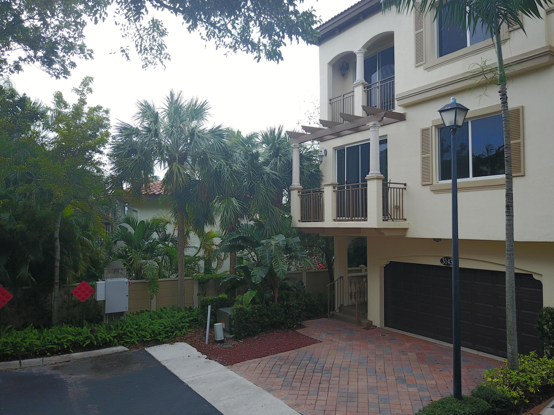 Home for sale in Waterside Boynton Beach Florida