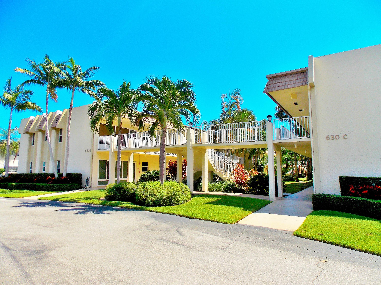 632 Snug Harbor Drive D14 Boynton Beach, FL 33435