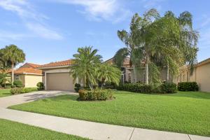 PONTE VECCHIO home 6580 Maggiore Drive Boynton Beach FL 33472