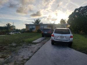 ROLLING GREEN RIDGE home 3105 Ocean Park Way Parkway Boynton Beach FL 33435