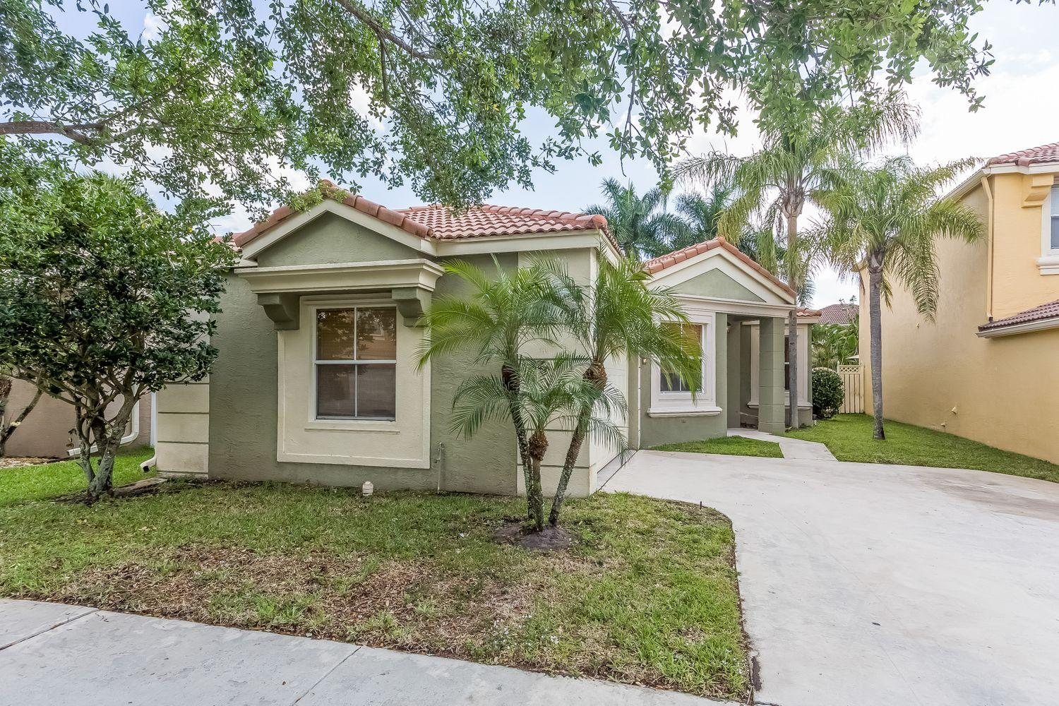 6119 Oak Bluff Way, Lake Worth, Florida 33467, 4 Bedrooms Bedrooms, ,2 BathroomsBathrooms,Single family detached,For sale,Oak Bluff,RX-10523807