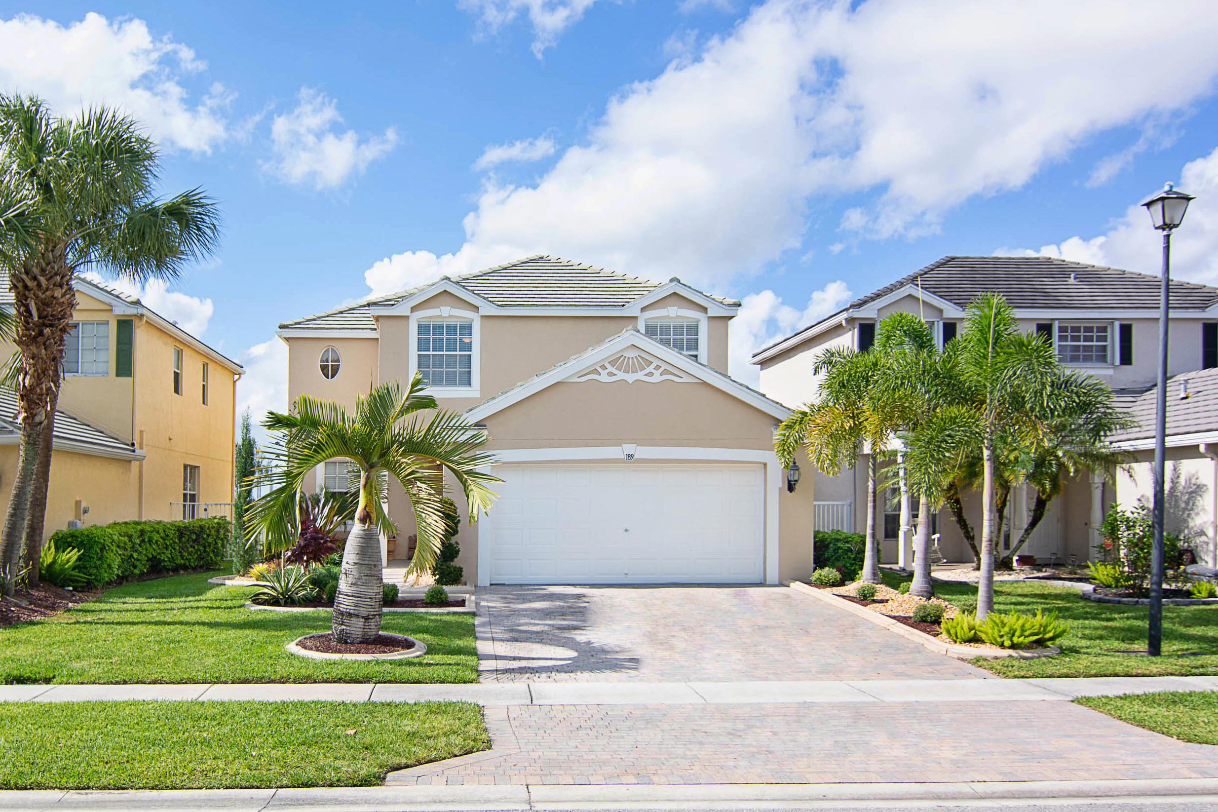 Home for sale in Anthony Groves Ph 2 Royal Palm Beach Florida