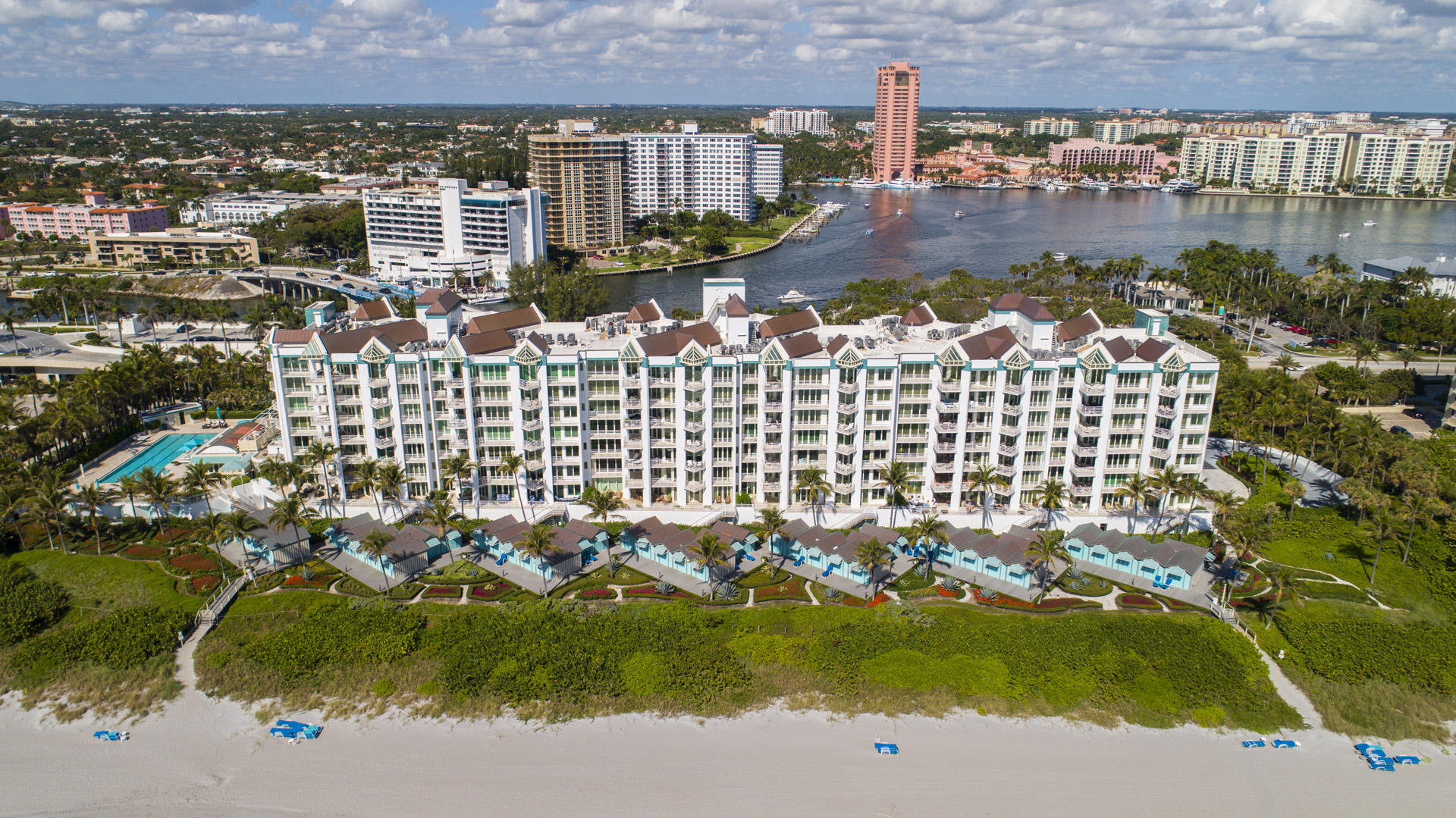 Photo of 800 S Ocean Boulevard #Ph-3, Boca Raton, FL 33432