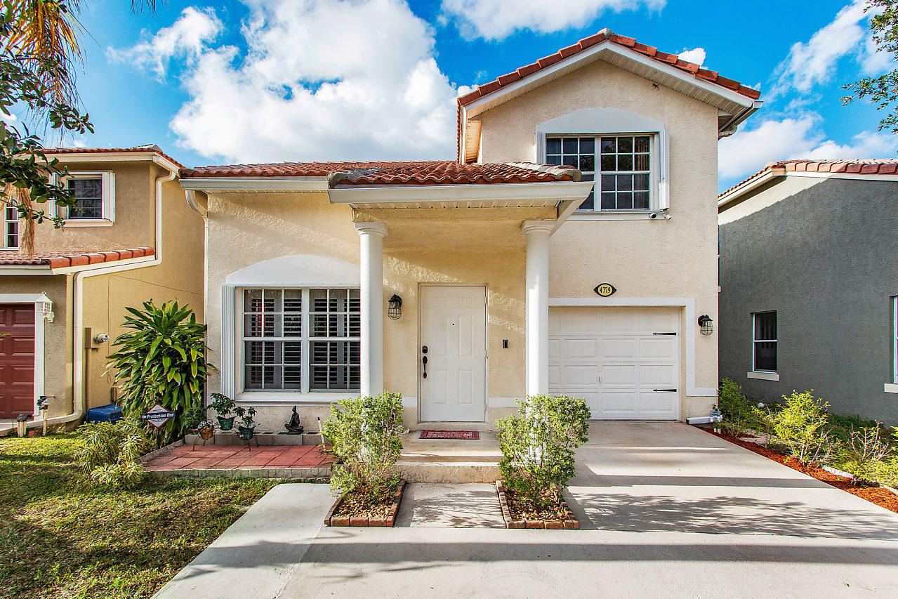 Home for sale in PRINCETON PLACE AT GABLES END Boynton Beach Florida